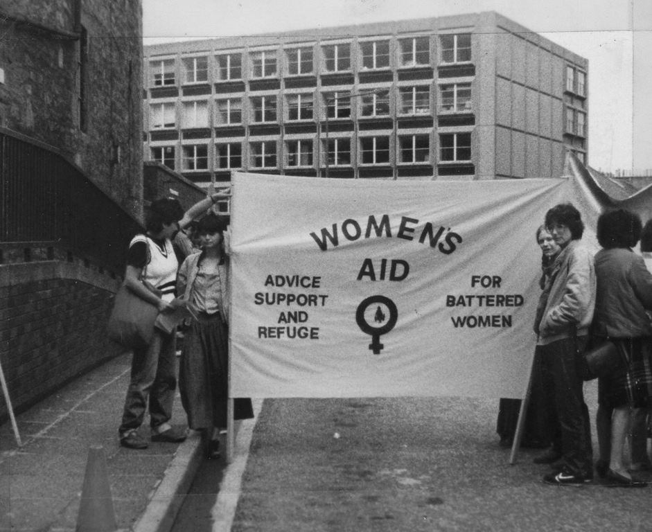 1. Women's Aid Banner (possibly '80s).jpg