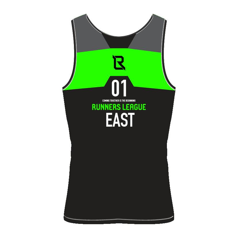 Team East (Back)
