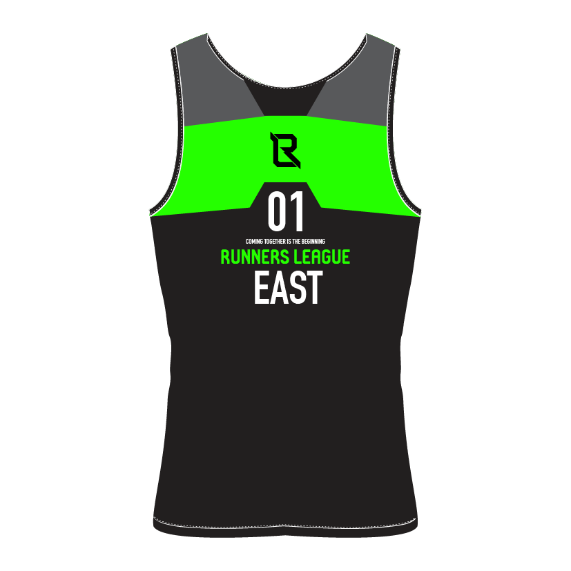 East Zone (Back)