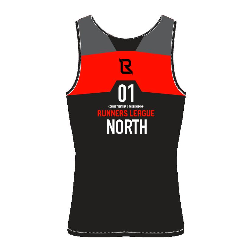 North Zone (Back)
