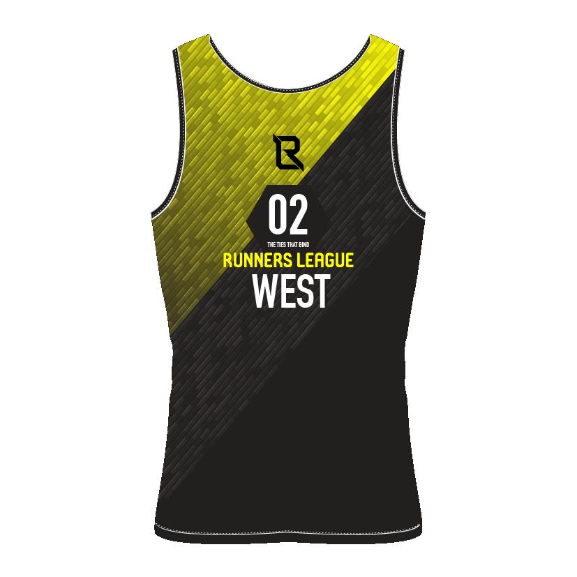 Team West (Back)