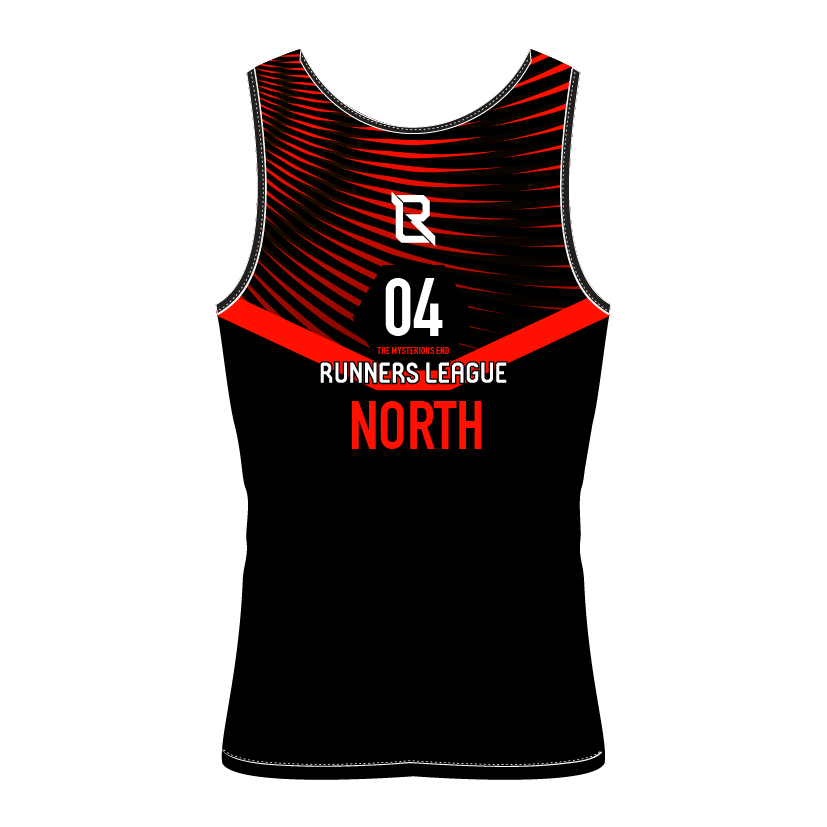 Team North (Back)