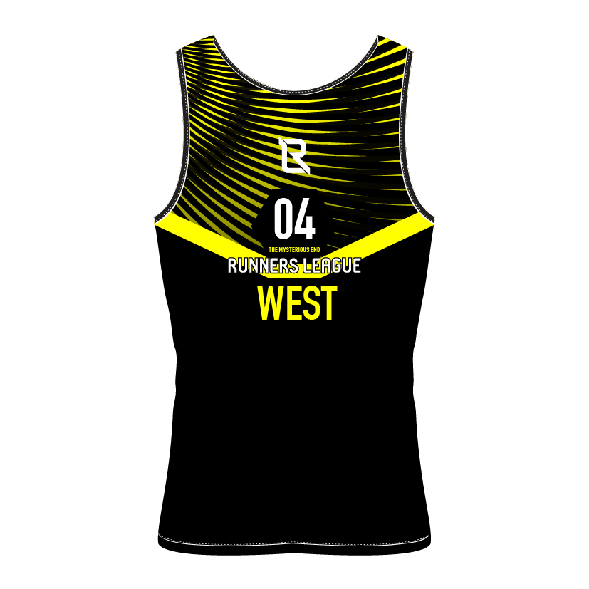 Team West (Back)