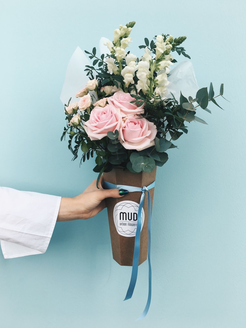 *little bouquet £19