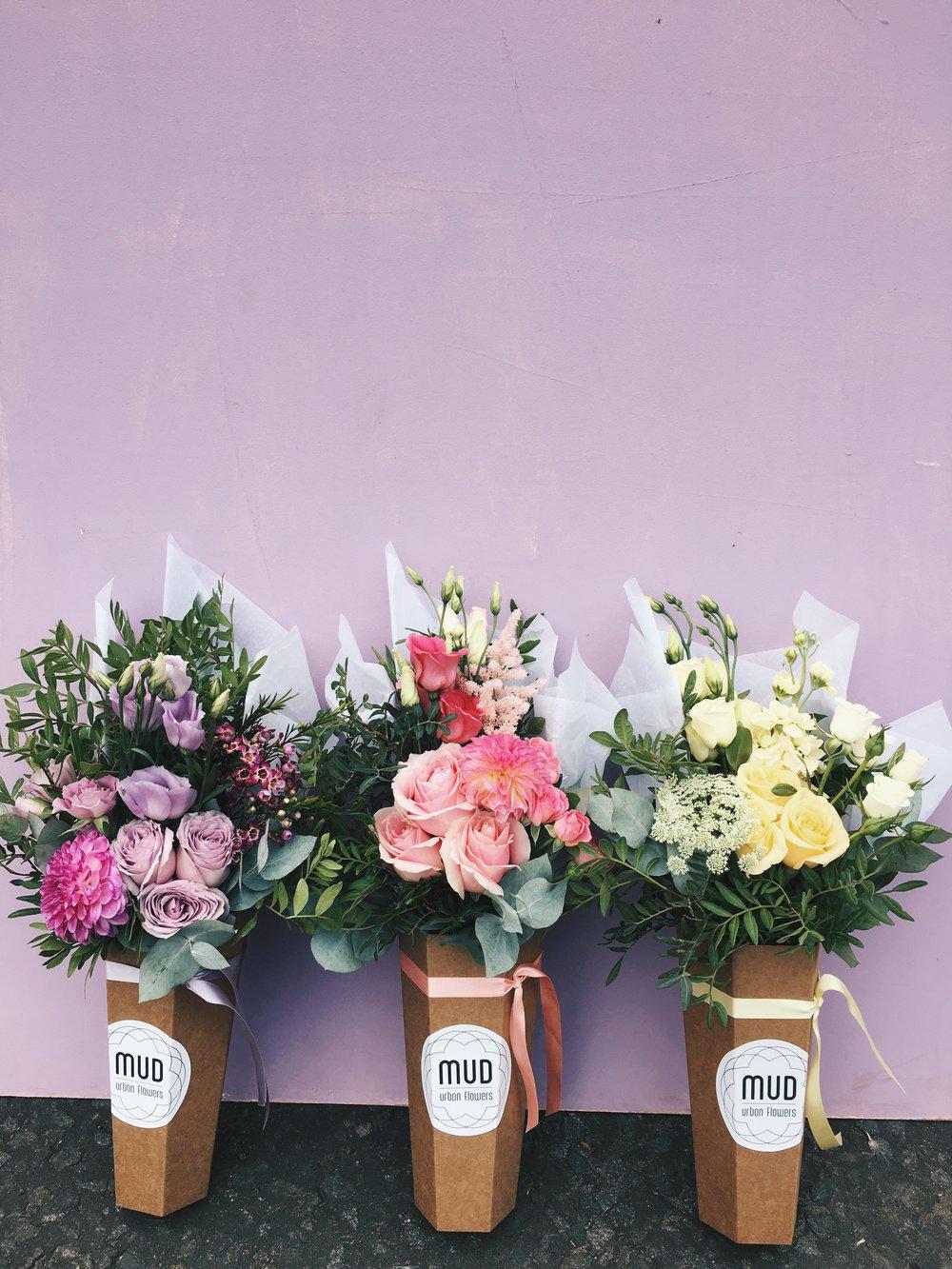*£19 bouquet