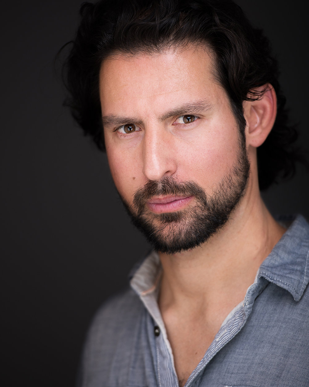Jonathan Libman, Director and Playwright