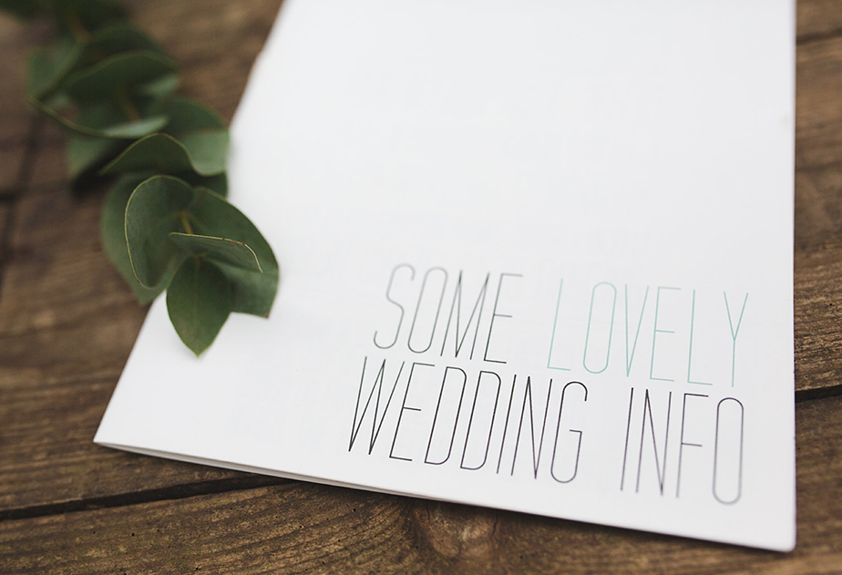 wedding-info-booklet