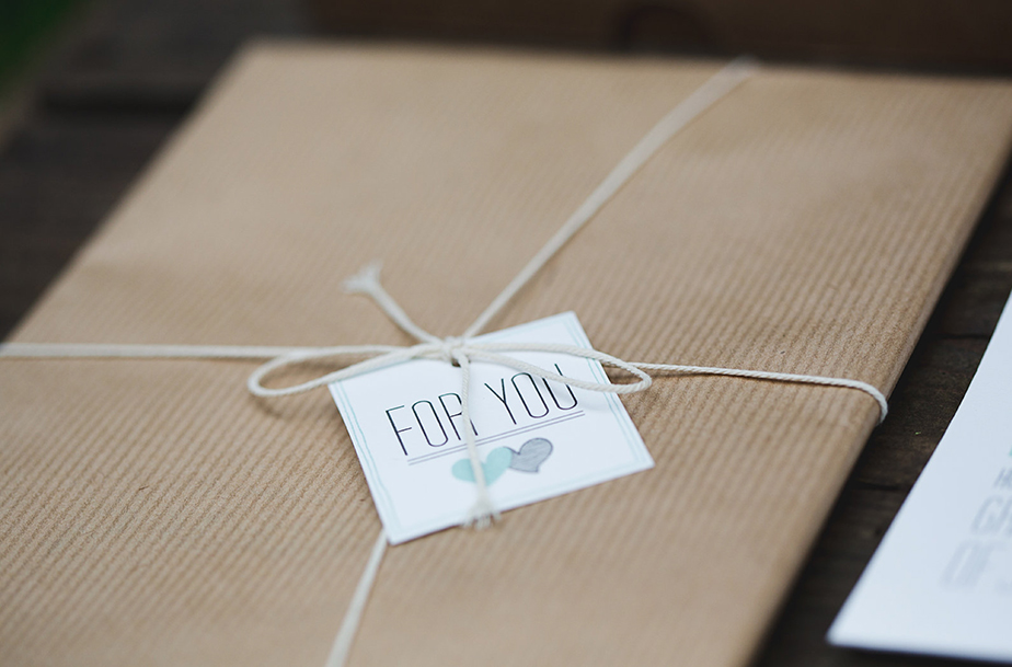 wrapping-wedding-stationery