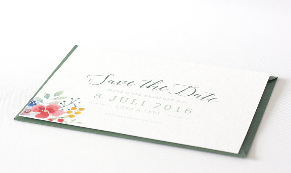 save-the-date-aquarel-bloemen