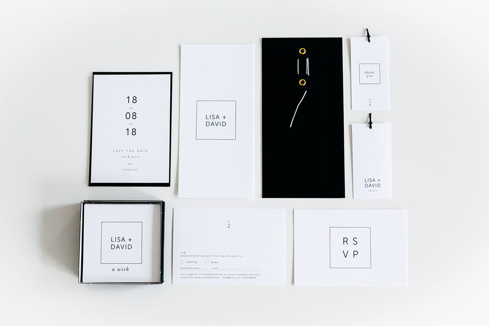 wedding-stationery-minimal-zwart-wit