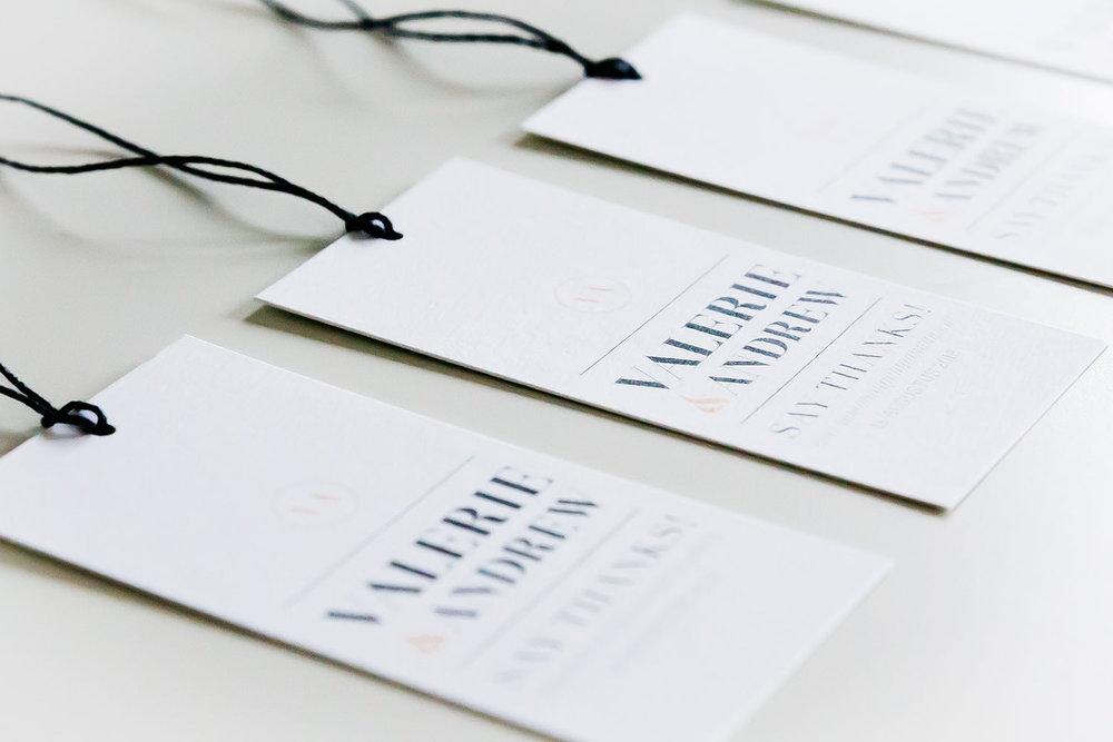 bedank labels