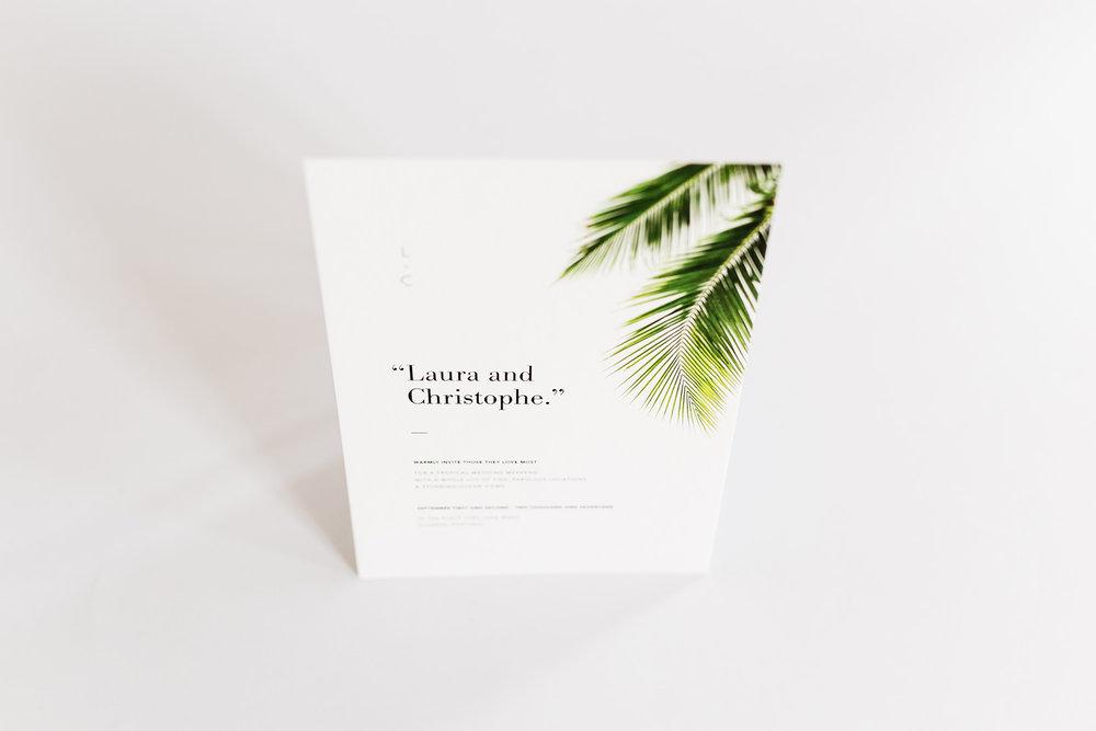 trouwkaarten-wedding-invite-palm-leaves-trees-tropical-goudfolie-modern-minimalistisch.jpg