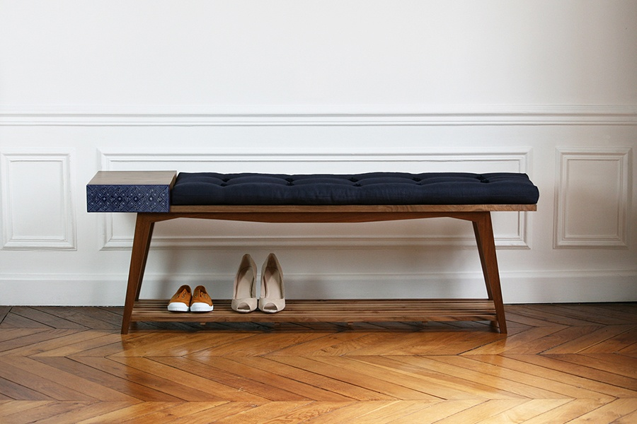 Banquette DITWALL