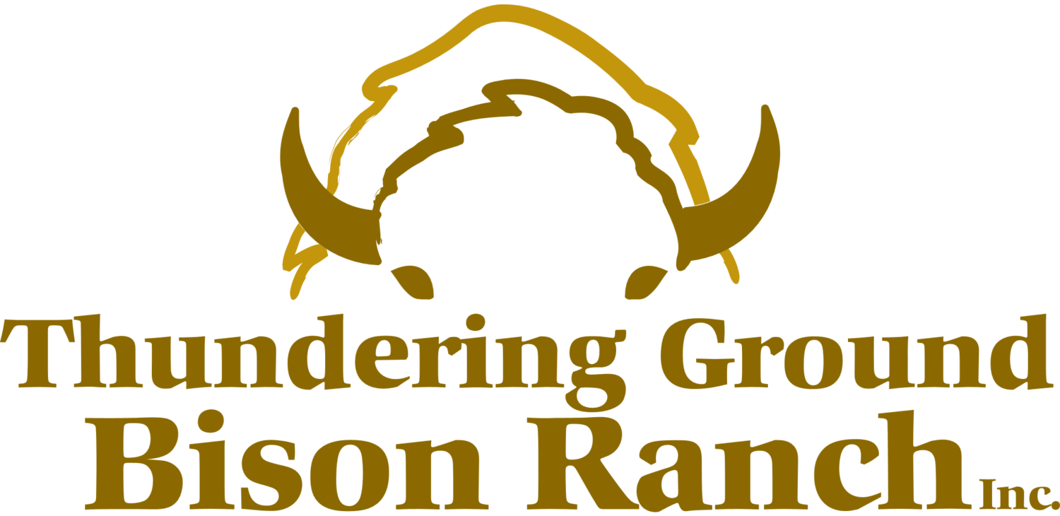 Thundering Ground Bison Ranch Inc.
