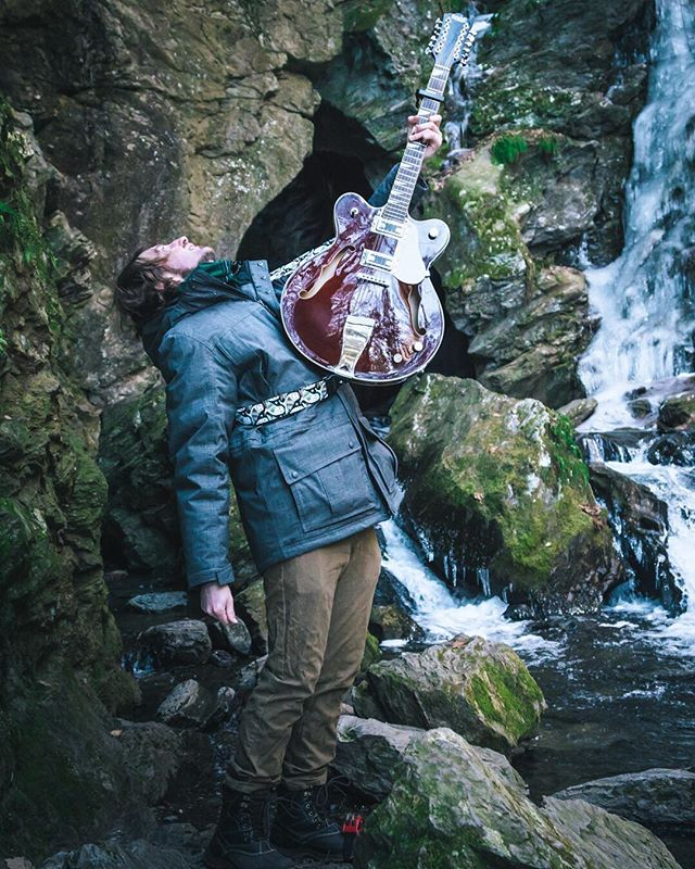Announcing our upcoming video, #SongsFromTheWild The Stone Church. Filmed at the threshold of a frozen cavern deep in the NY wilderness, we perform our song 'This Isolated Boy'. Coming soon. #Meadowhawks #WildernessRock #ThisIsolatedBoy #TheStoneChurch #DoverPlainsNY . . . #wildernessculture #theoutbound #unitedoutside #newyork #scenicNY #adventureNY #newyorkexplored #iloveNY #environment #icicles #musicvideo #natgeo #findyourpark #indie #instamusic #bestmusicshots #rockandroll #wilderness #justgoshoot #artofvisuals #eastwoodguitars