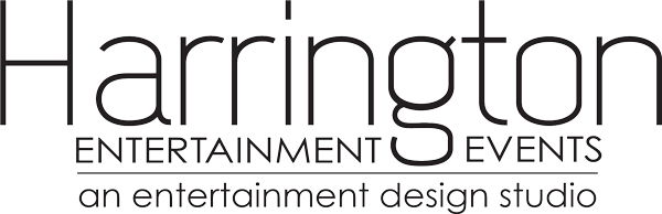 Harrington Events - Entertainment Design and Planning