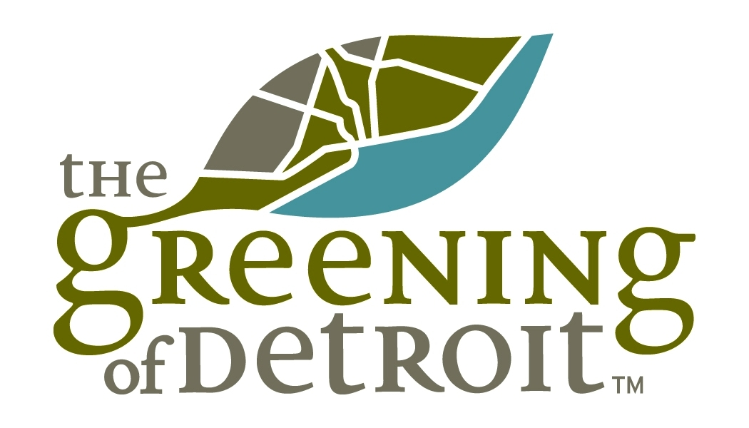 The Greening of Detroit