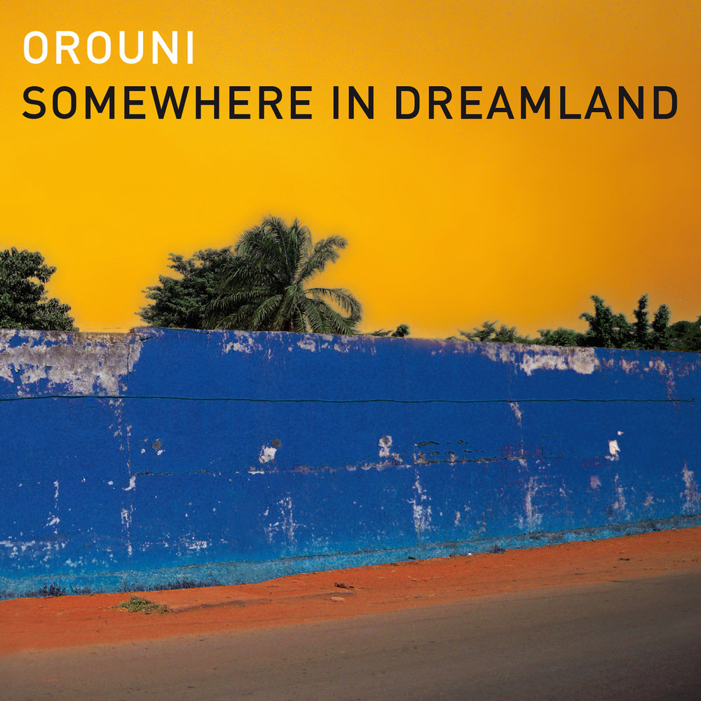 Orouni-SomewhereInDreamland