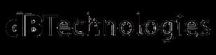 dB Tech logo 2018 Clear.png