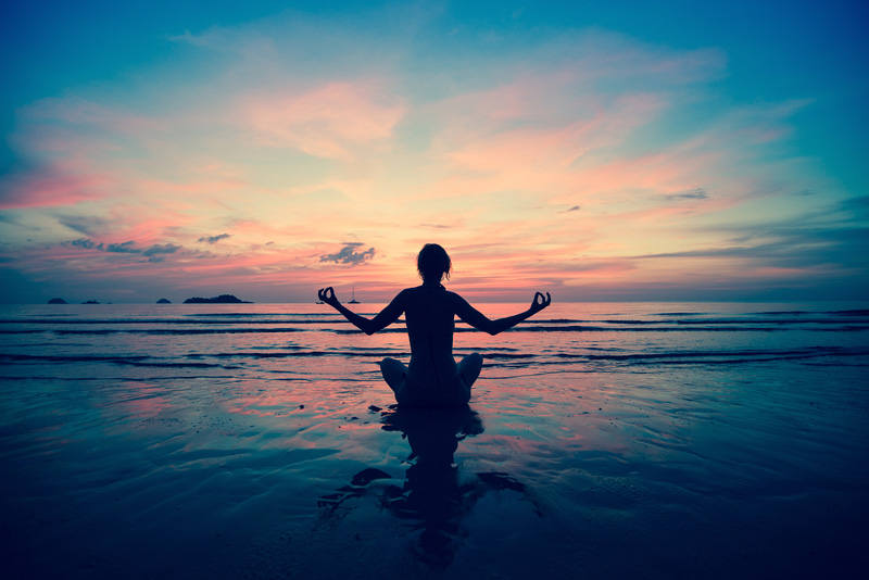 Meditation/Silent Space