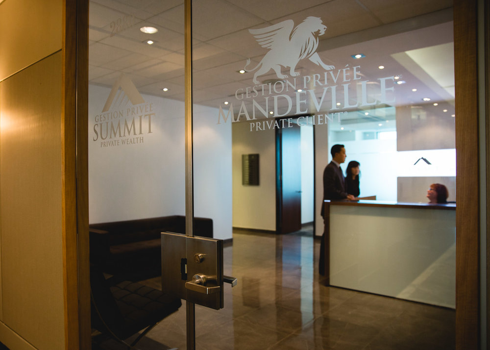 SUMMIT PRIVATE WEALTH