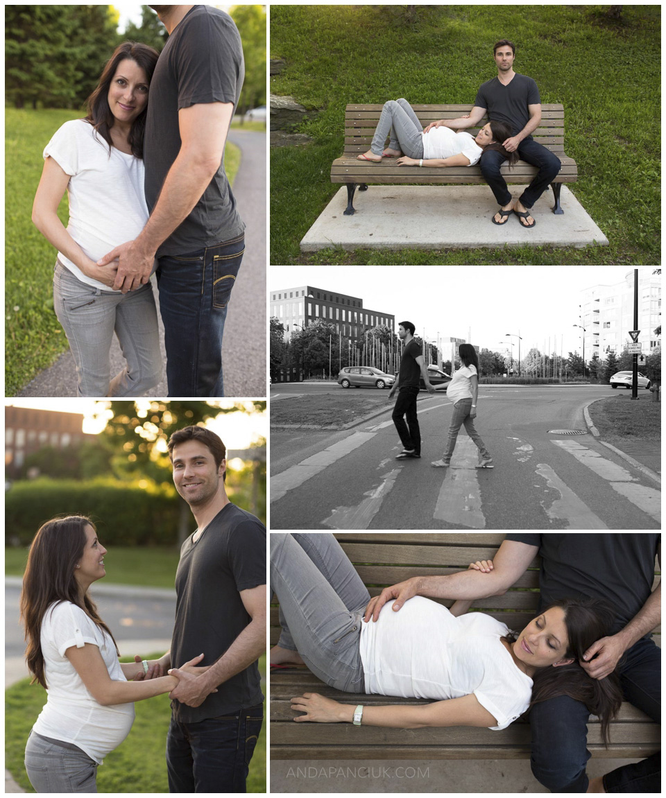 Montreal maternity photographer