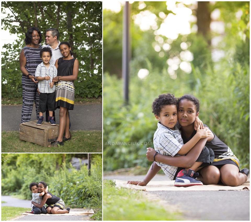 Montreal family photographer andapanciuk.com