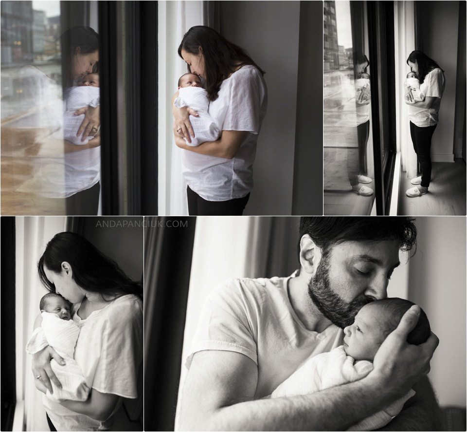 Montreal Newborn Photographer
