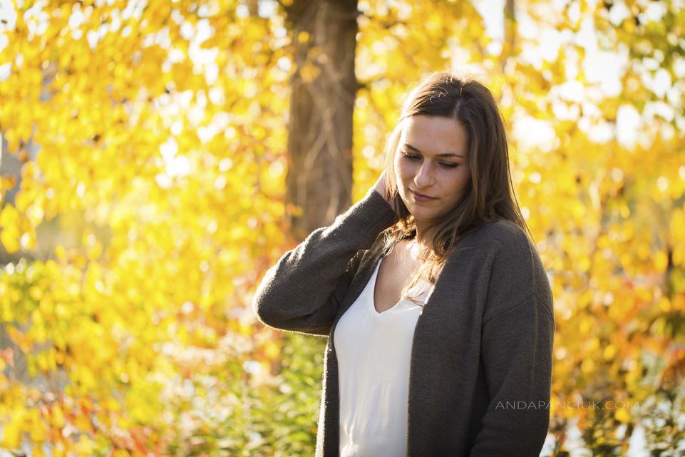 Montreal Portrait Photographer Anda Panciuk