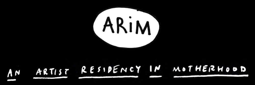 arim, Artists residency in motherhood
