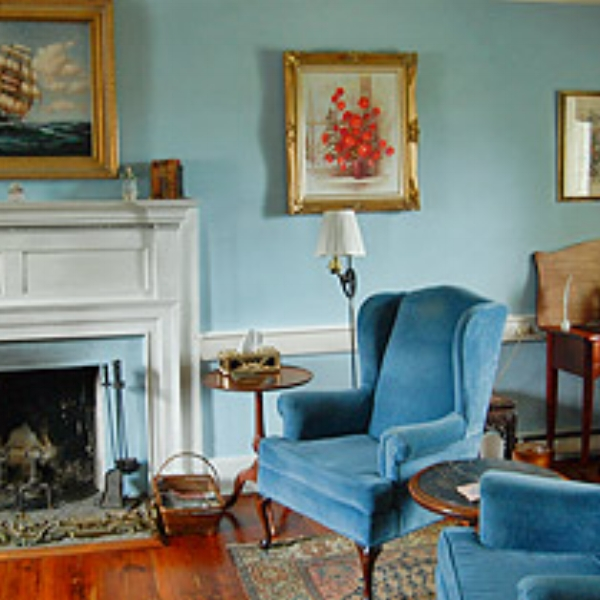 Caledonia Farm 1812  - This top-rated bed and breakfast is a magnificent federal-style home adjacent to the Shenandoah National Park and Skyline Drive. Enjoy dining at the Inn at Little Washington.
