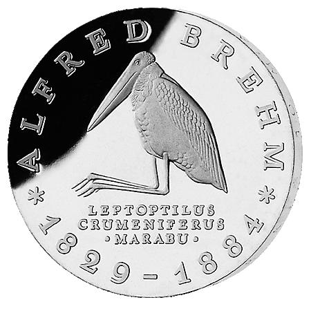 20M . Alfred Brehm 1984