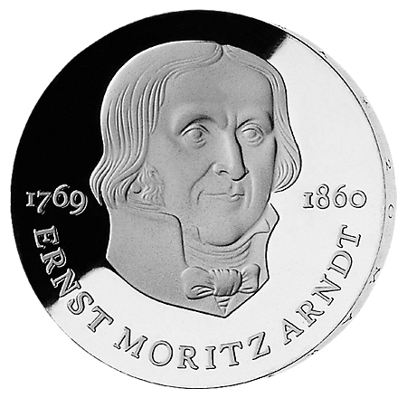 20M . E.M. Arndt 1985