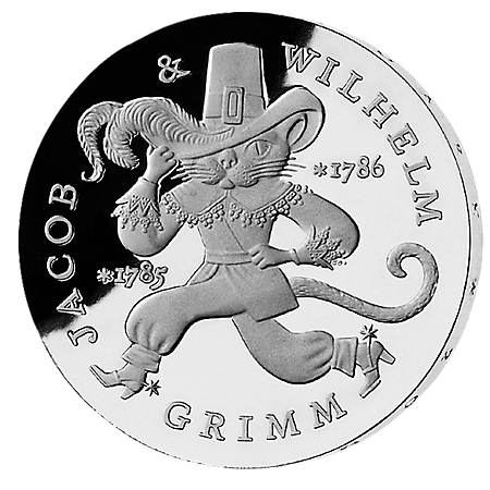20M . Gebrüder Grimm 1986