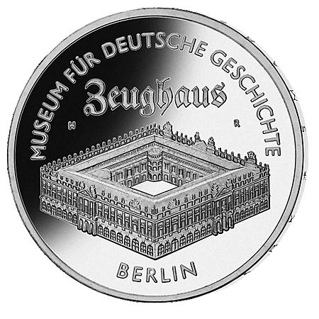 5M . Zeughaus Berlin 1990