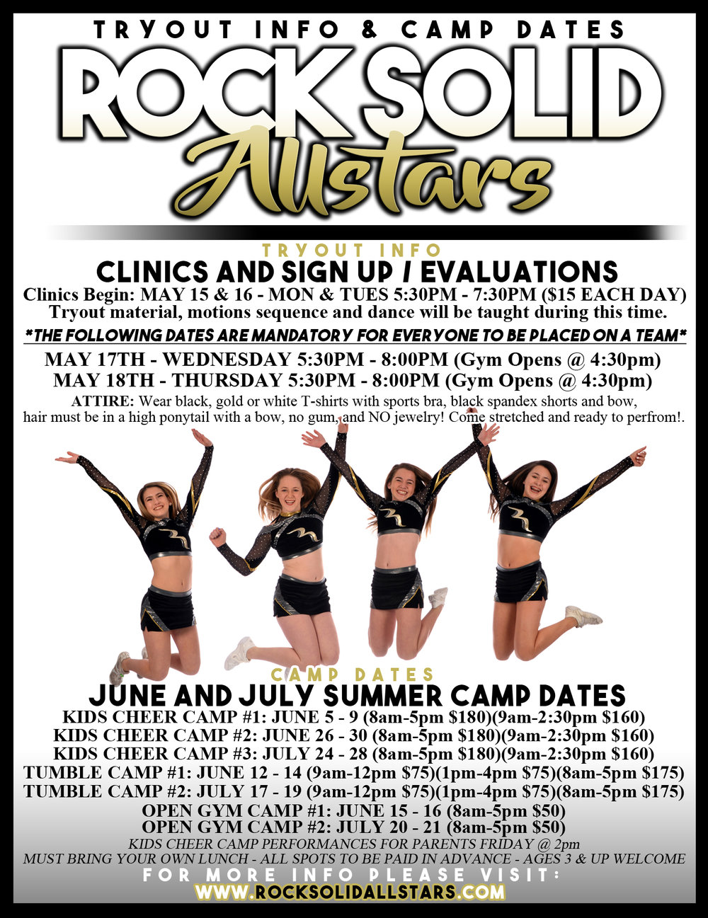 Rock - Tryout Info and Camp Dates.jpg