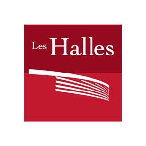 Les Halles Amiens (60)