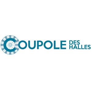 La Coupole des Halles Nîmes (30)