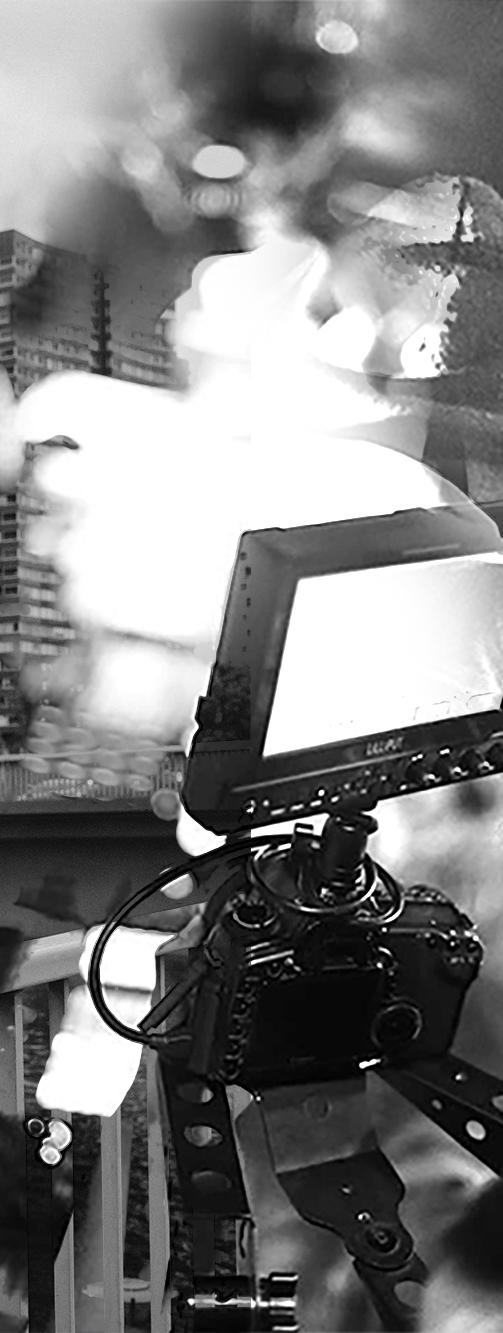 Production - vidéo