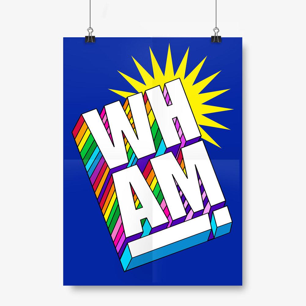 Wham! by Eeshaun