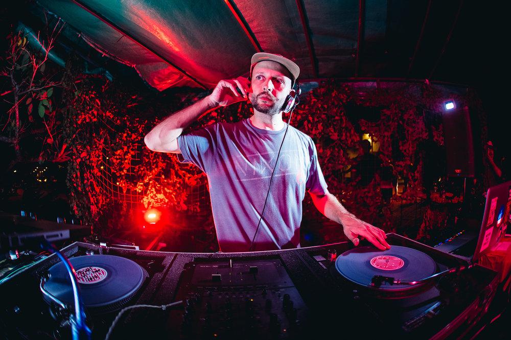 DJ Shellsuit