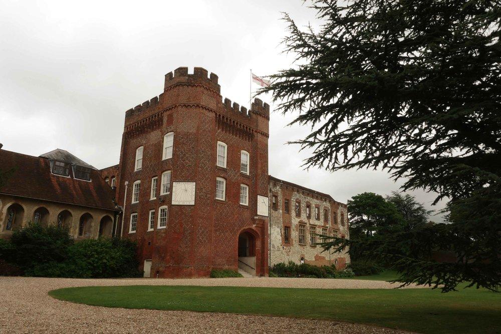 videographer-farnham-castle