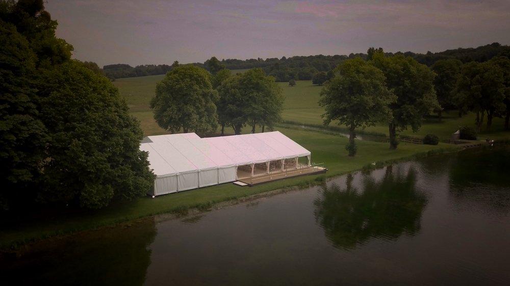 Buckinghamshire Wedding Videographer.JPG