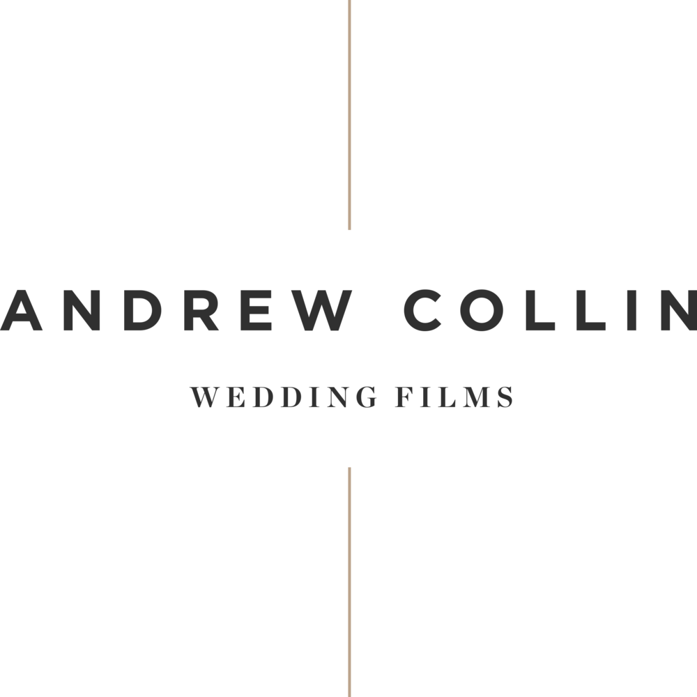 Andrew Collin Wedding Films | Buckinghamshire based wedding videographer | Covering London and South East England
