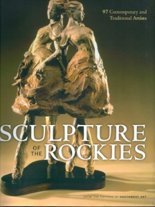 Sculpture in the Rockies (Book)