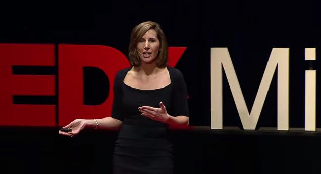 TEDx MIDATLANTIC >