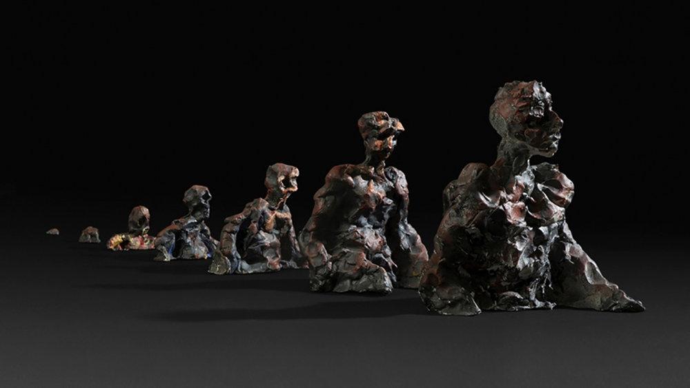 Emergence   by David Breuer-Weil