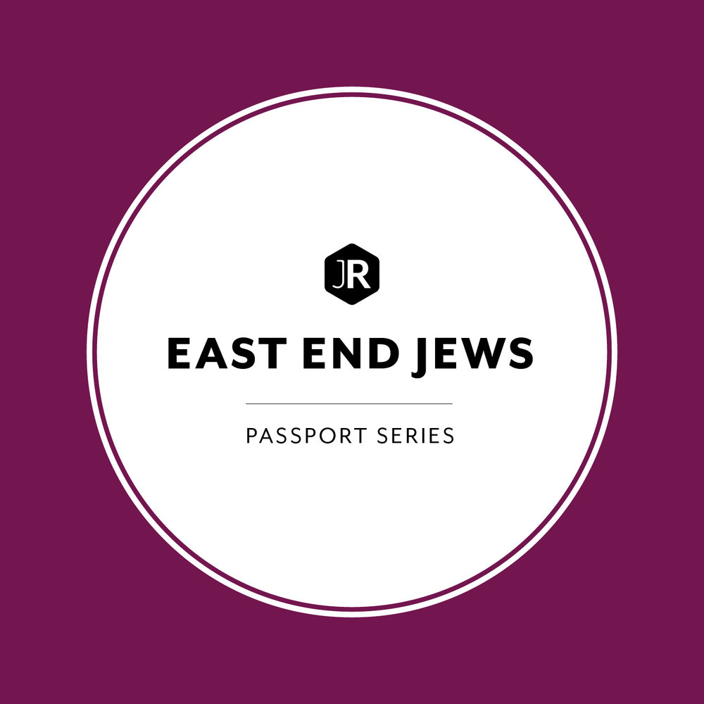 EAST END JEWS