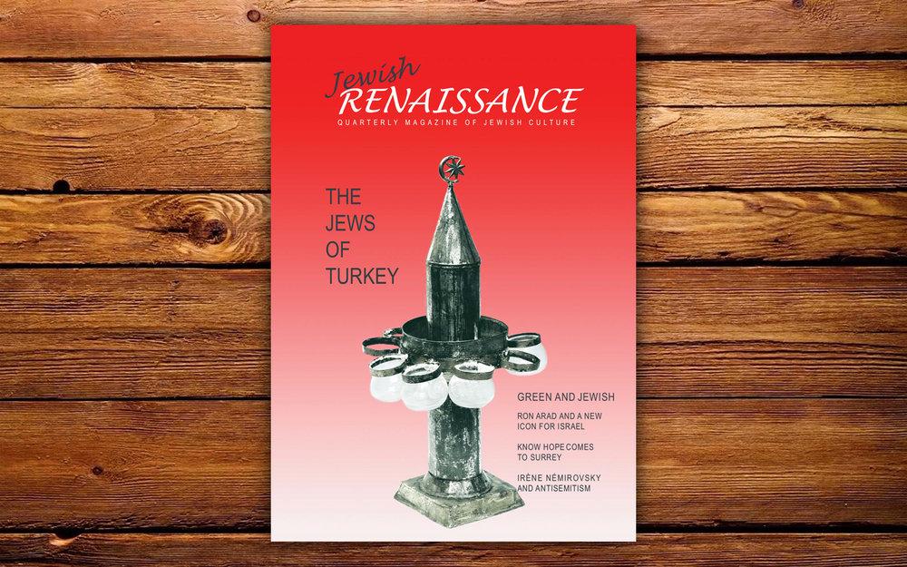 JANUARY 2010 // THE JEWS OF TURKEY