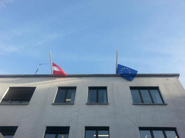 Austrian Embassy London